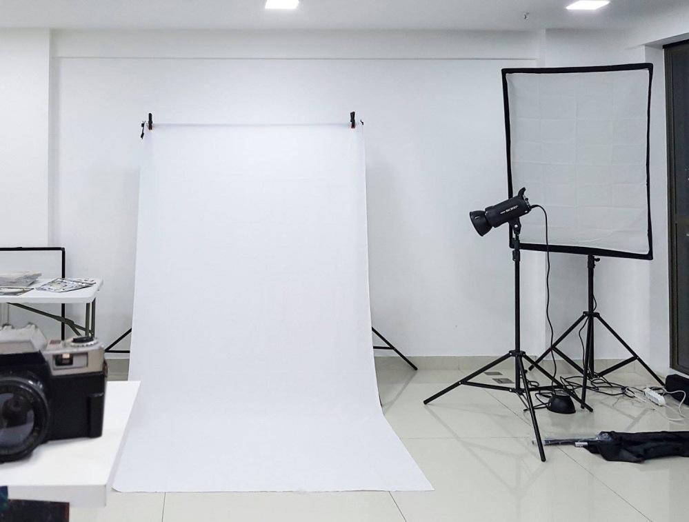 A Sala 901 - Estúdio Fotográfico